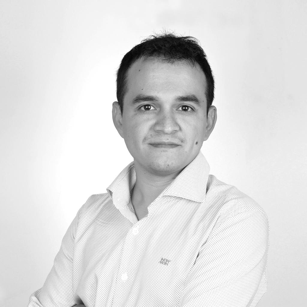 Francisco Órdenes